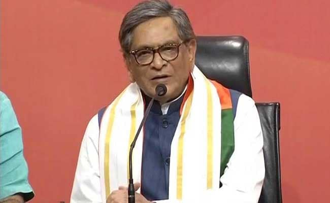 Quit Congress, UPA Due To Rahul Gandhi's Interference: Ex-Union Minister