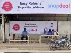 Snapdeal Eyes Rs 150-Crore Gross Profit In 12 Months