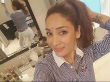 Sofia Hayat Leaves Nunhood, Gets Engaged