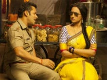 Sonakshi Sinha Wants To Ask Salman Khan The 'Same Question' He's Been Asked So Often
