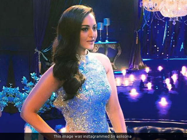 Nach Baliye 8: Sonakshi Sinha's Mother Is A