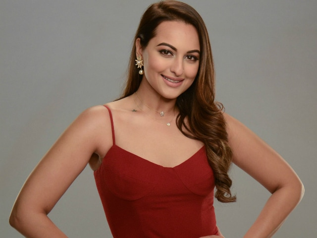 Nach Baliye 8: Sonakshi Sinha Reveals How Contestants Can Impress Her