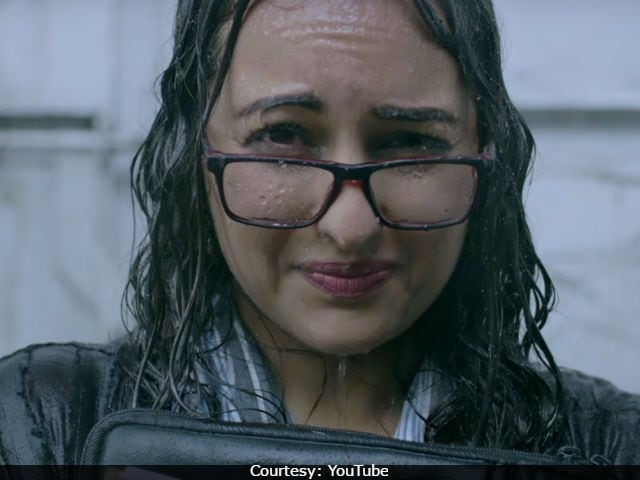 Noor Song Uff Yeh Noor: Sonakshi Sinha Tells Us Why She 'Hates Her Life'