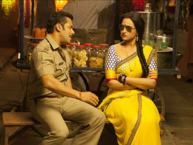 Sonakshi Wants To Ask Salman The 'Same Question' He's Been Asked So Often