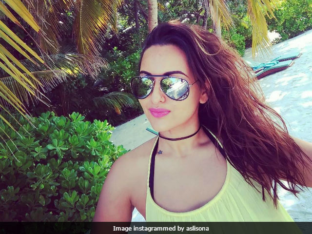 Sonakshi Sinha: People Should Stop Labelling Films As 'Women-Centric'