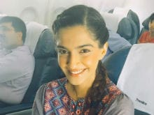 Sonam Kapoor May Begin Shoot For R Balki's <i>Padman</i> Soon