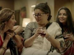 सोनाटाः महिलाओं की दोस्ती पर अपर्णा सेन, शबाना आजमी और लिलेट दुबे की बेहतरीन फिल्म