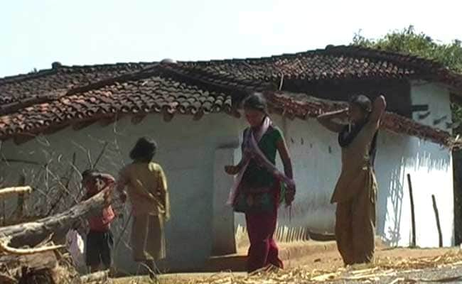 UP Elections 2017: 11 Villages Will Soon Cease To Exist. They Vote Today - In Anger