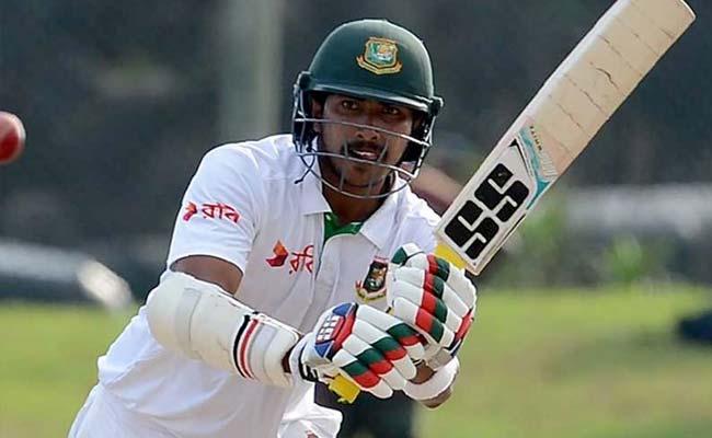 बांग्लादेशी बल्लेबाज सौम्य सरकार की बचकानी हरकत, हुए बोल्ड मांगा रिव्यू, उड़ा मजाक... Video
