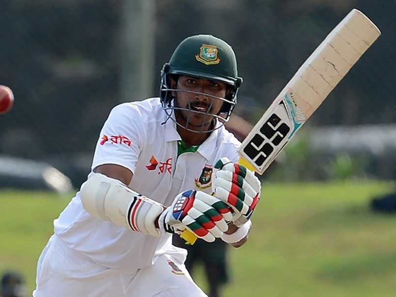 1st Test: Bangladesh Openers, Bad Light Keep Sri Lanka At Bay