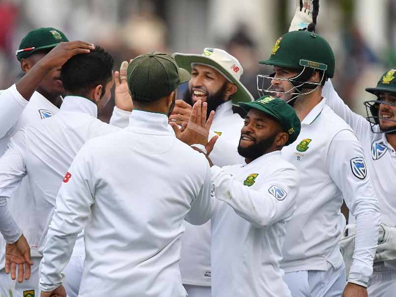 Keshav Maharaj's 6 Sets 3-Day Win For South Africa