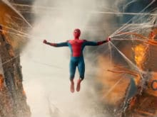 <I>Spider-Man: Homecoming</i> Trailer Is A Refreshing Take On The Superhero