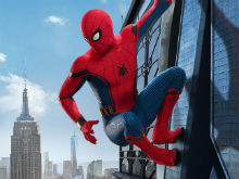 <I>Spider-Man: Homecoming</i> Trailer Will Release In 10 Indian Languages