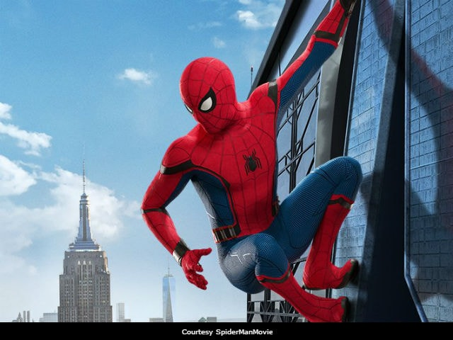 Spider-Man: Homecoming Trailer Will Release In 10 Indian Languages