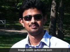 भारतीय इंजीनियर की हत्या करने वाला पूर्व अमेरिकी नौसैनिक अदालत में पेश हुआ
