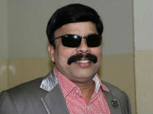 Tamil Actor Srinivasan Arrested In Alleged Fraud Case