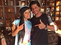 Has Shah Rukh Khan Invited 'Superwoman' Lilly Singh To Perform At Mannat?