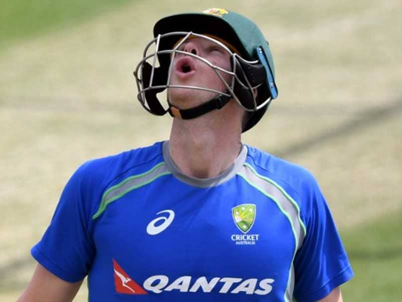 Steve Smith Not Temperamentally Sound To Be Australia Captain, Says Kerry O