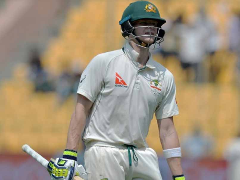 Steve Smith 'Brain Fade' Moment: Darren Lehmann, Steve Waugh Back Australian Captain