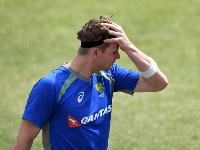 India vs Australia: Steve Smith Apologises, Says Have Let My Emotions Slip