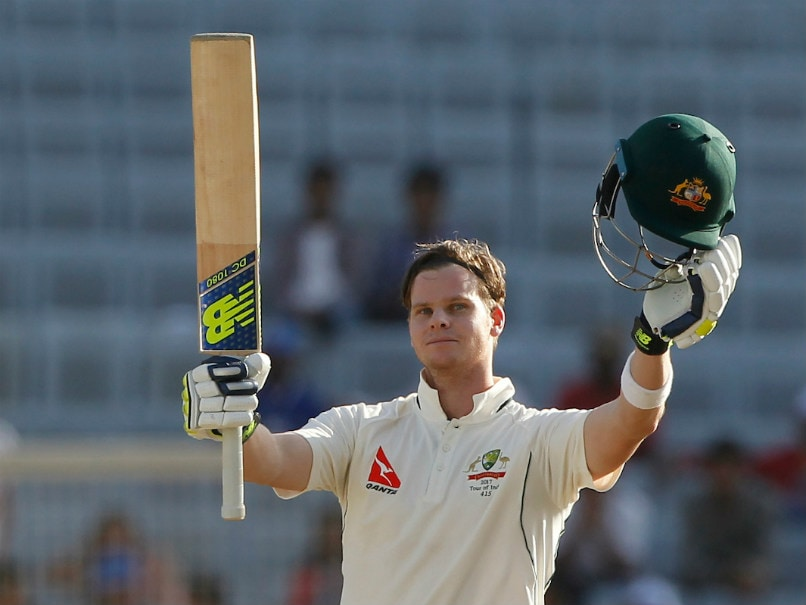 India vs Australia: Will Need All The Runs We Can Get, Says Steve Smith