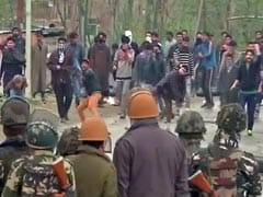 765 Arrested For Throwing Stones In J&K Since Scrapping Of Article 370: Home Ministry