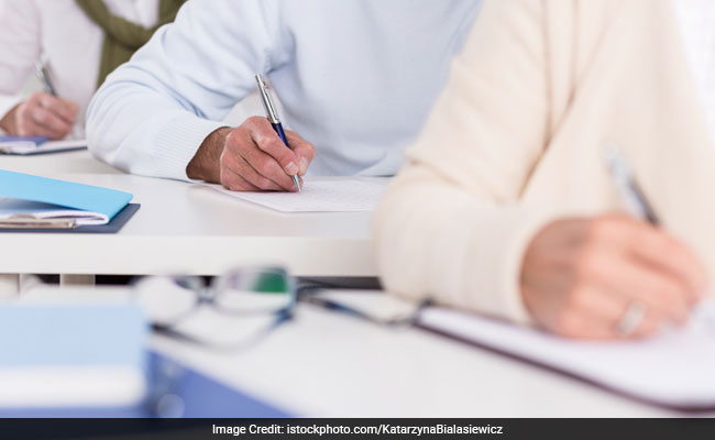 Seven Students Caught Cheating In Under-construction Building In Jharkhand State Board Exam