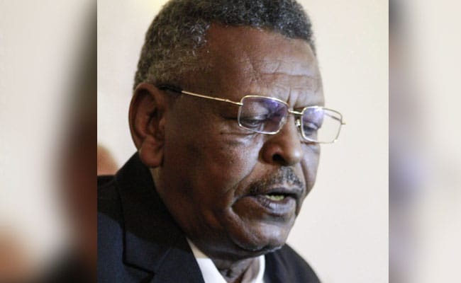 Sudan's First Prime Minister Since 1989 Coup, Takes Oath