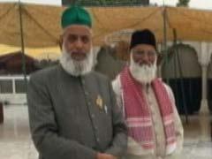 दिल्ली के हजरत निजामुद्दीन दरगाह के दो सूफी मौलवी पाकिस्तान में लापता