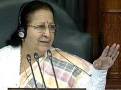 Lok Sabha Speaker Suspends 21 More Lawmakers For Disrupting House