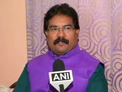 Another Gaikwad Faces Airline Trouble: BJP Lawmaker Sunil Gaikwad Complains To Minister Jayant Sinha