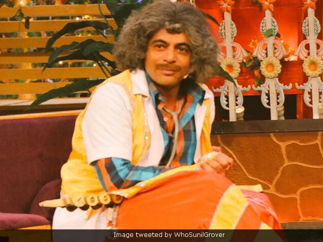 Sunil Grover, After Alleged Fight With Kapil Sharma, Says 'I'm A Little Lost, Need To Surrender Myself To Good Work'
