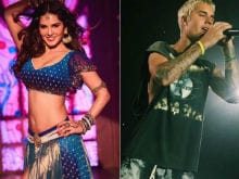 Sunny Leone May Perform With Justin Bieber In The Purpose Tour
