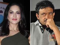 Ram Gopal Varma Posts Apology Of Sorts For Sunny Leone Tweet