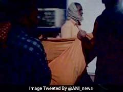 Bihar Woman's Body Carted On Shoulders