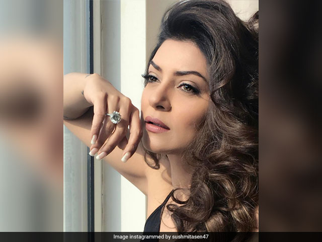 Sushmita Sen Answers Question She's Asked Often: Why Still Single?