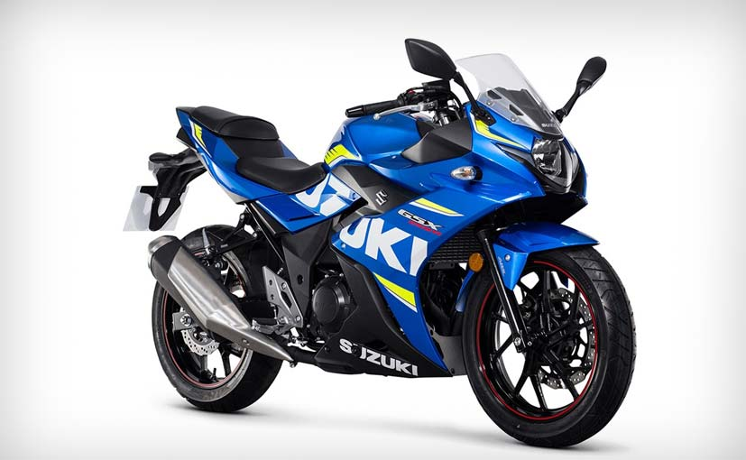 Will The Suzuki GSX-250R Be Launched In India?