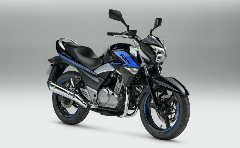 2018 suzuki 250r.  250r the suzuki inazuma was a good bike with decent performance but failed to  do well in india and 2018 suzuki 250r g