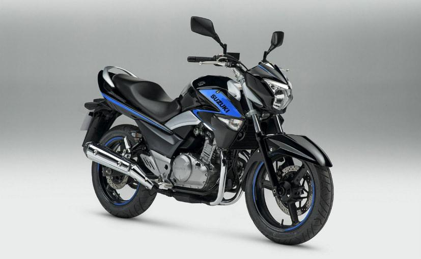 2018 suzuki gsx250r.  gsx250r the suzuki inazuma was a good bike with decent performance but failed to  do well in india on 2018 suzuki gsx250r