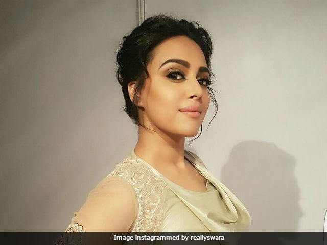 Swara Bhaskar Says Anonymity On Twitter Gives People Power To Misbehave