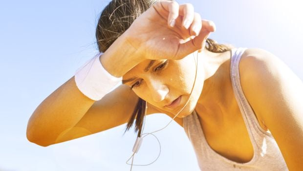 Why Do I Sweat So Much? 6 Common Causes