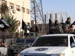 US-Backed Forces Cut Key Supply Route To ISIS-Held Raqa