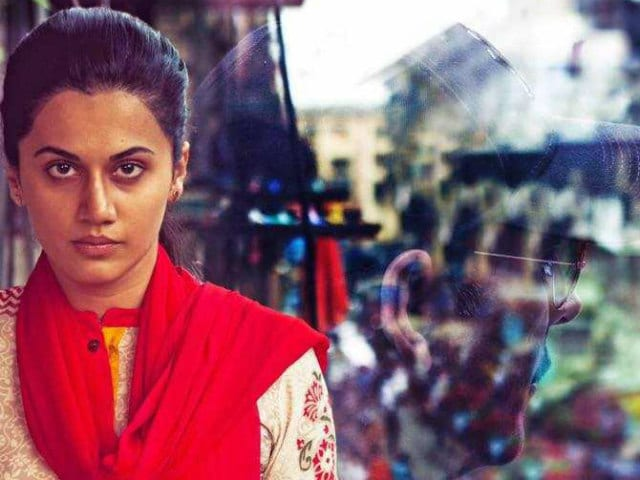 Naam Shabana Movie Review: Taapsee Pannu's Stunts Are Film's High Points, Akshay Kumar In Cameo Steals The Show