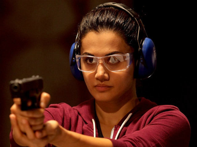 After Naam Shabana, There Might Be More Baby Spin-Offs