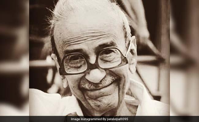 नहीं रहे पद्मश्री गुजराती लेखक तारक मेहता, प्रधानमंत्री नरेंद्र मोदी समेत कई हस्तियों ने जताया दु:ख