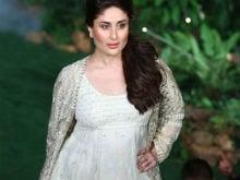 Kareena Kapoor On Son Taimur's Rumoured Nickname: 'Why Would I Call Him Little John?'