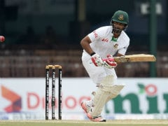 2nd Test: Bangladesh Pull Off Historic Win Over Sri Lanka