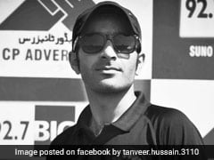 Indian Athlete Tanveer Hussain Vows To Contest Sexual Assault Charges In US