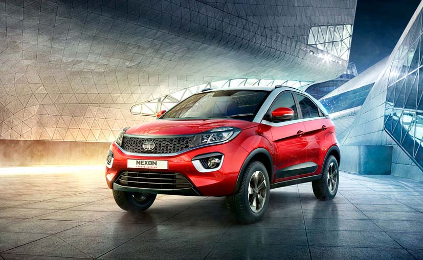 Tata Nexon Engine Specifications Announced