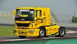 Tata Motors To Showcase 1000 Bhp Race Truck At T1 Prima Championship